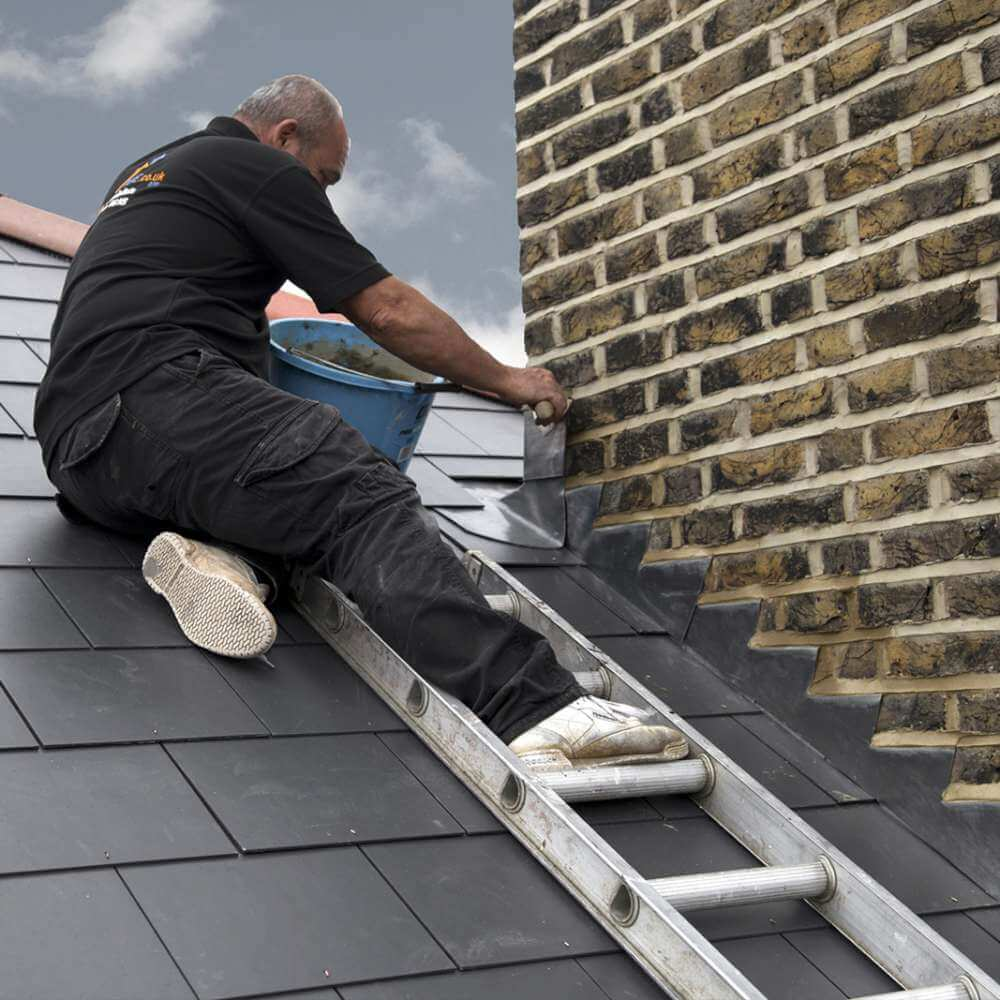 chimney stacks repointing 3