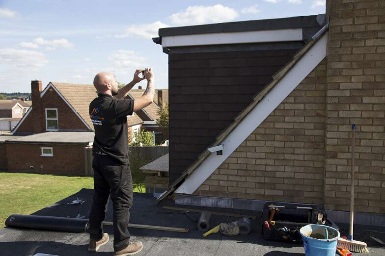 roof rescue ltd roofing contractors in bromley 21