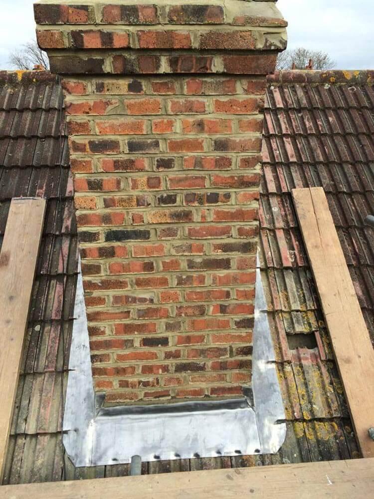 Chimney Stacks Repairs Amp Restoration Roof Rescue Ltd