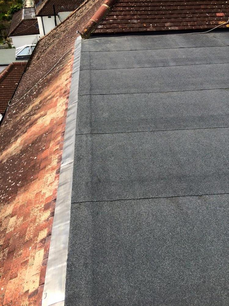 Lead Work Roof Rescue Ltd