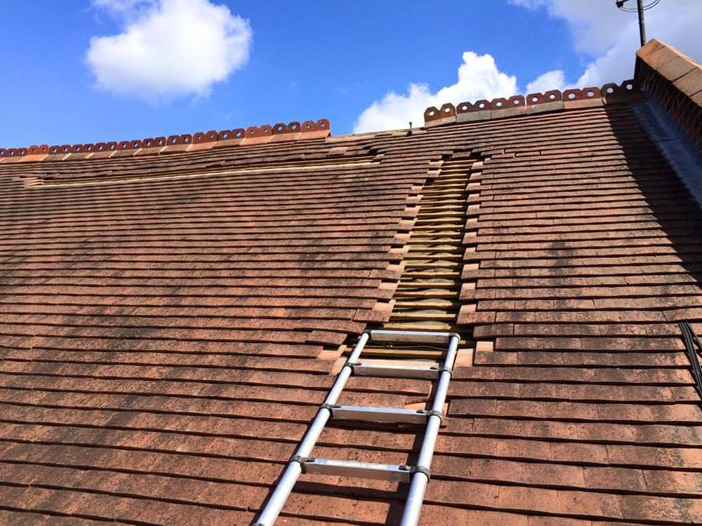 Roof Repairs Bromley Roof Rescue Ltd