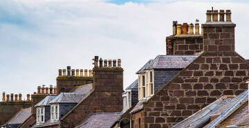Look after your chimney to stay warm this winter