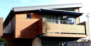 Flat vs pitched roofs – what to choose?