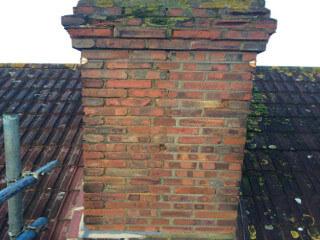 Chimney Stack Repairs (12)