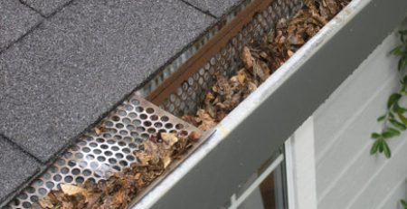 gutter-guard-broken